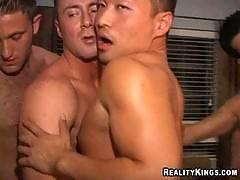 Gay Latino Sex