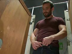 Hunk Porn Tube