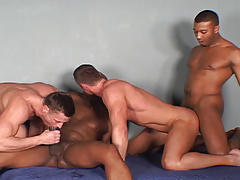 Black Gay Twinks
